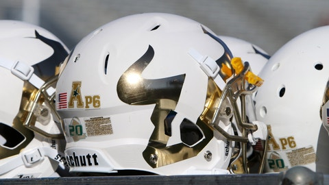 USF football player accused in second rape case