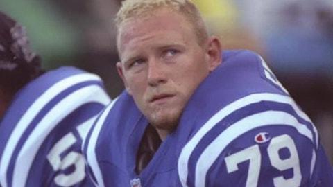 1992: Steve Emtman, DE, Indianapolis Colts
