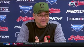 It's not just a streak; Tito thinks Carlos Carrasco is the real deal