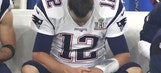 The Real Trouble With Brady's Undiscolsed Concussion
