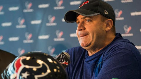 Bill O'Brien is going to be the X-factor