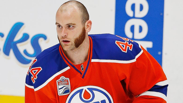 The 12 worst beards of the Stanley Cup Playoffs