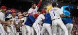 By The Number – Texas Rangers 6-Game Winning Streak