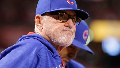 Chicago Cubs (18-19)