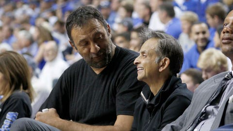 Sacramento Kings: 0 percent chance at the first overall pick