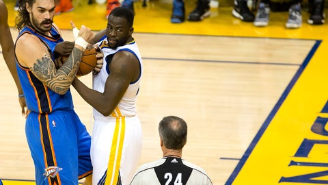 "Doug Gottlieb: ""Draymond Green is the biggest hypocrite in sports right now"""