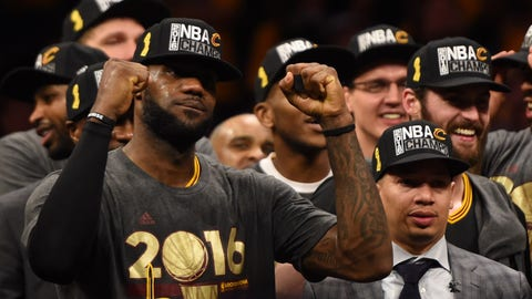 Coaching LeBron presents unique challenges night after night