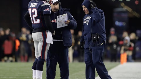 This could explain why Bill Belichick held on to Jimmy Garoppolo