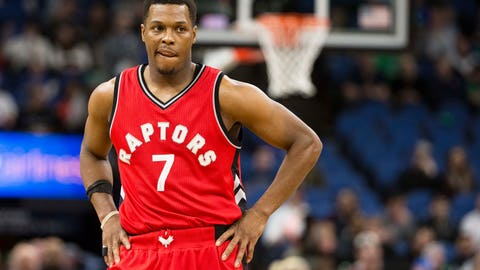 Raptors PG Lowry will opt out of final year of contract