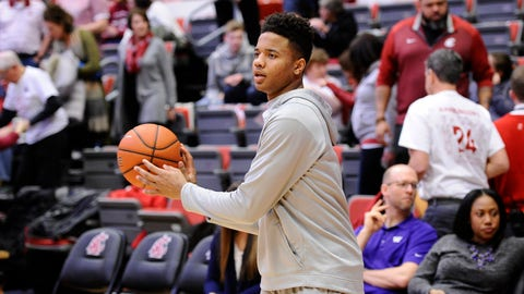 Markelle Fultz isn't the type of player the Lakers need
