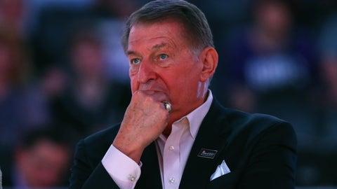 Philadelphia 76ers: 14.7 percent chance