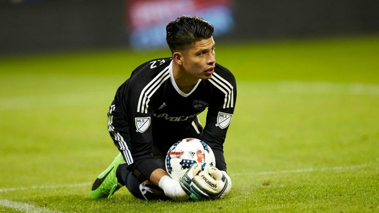 Jesse Gonzalez says he wants to play for Mexico, not the USMNT