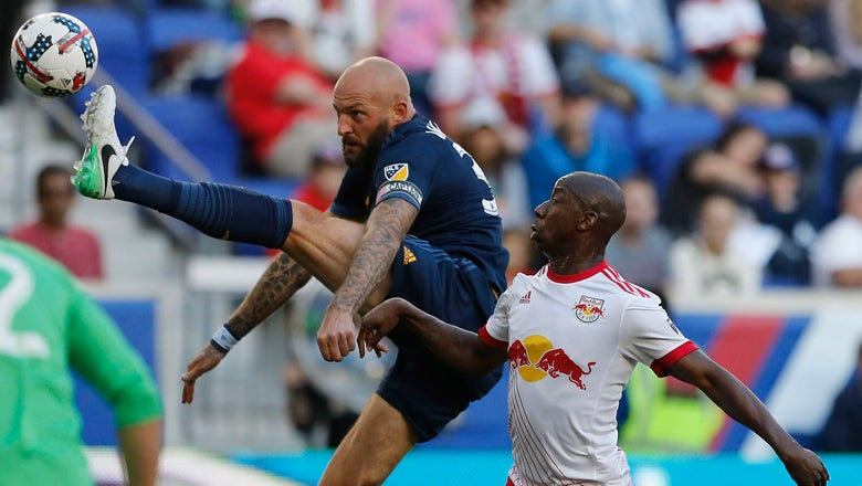 7 takeaways from the LA Galaxy's convincing 3-1 win over the New York Red Bulls