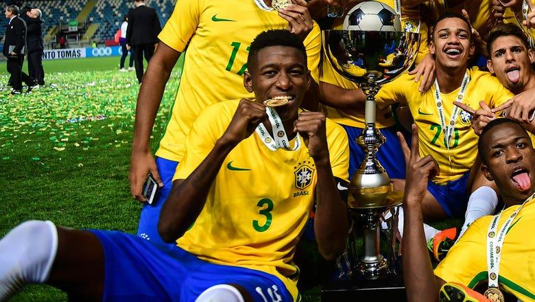 16. Vitão, Palmeiras