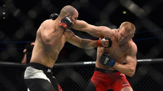 Volkan Oezdemir vs. Misha Cirkunov | UFC FIGHT NIGHT HIGHLIGHTS