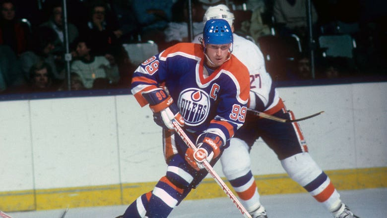 Stocked with greats, 1987 Edmonton Oilers were the best-skating team in NHL history