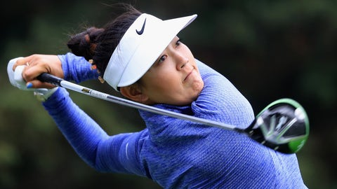 Sei Young Kim wins LPGA Tour's Lorena Ochoa Match Play