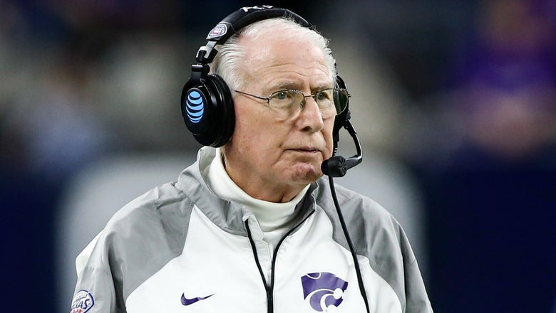 Kansas State grants player release after Bill Snyder defends controversial decision to deny it