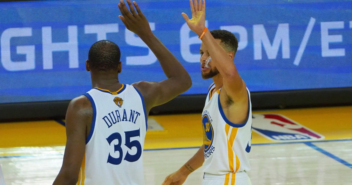 Why a Warriors sweep of the Cavaliers would be good for the NBA   FOX Sports