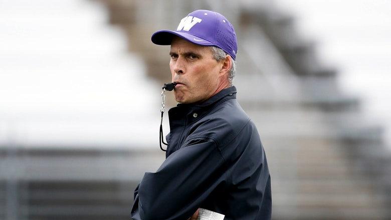 Q&A with Chris Petersen: Inside the unique style of Washington's coach
