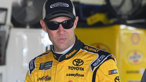 Matt Kenseth, 398