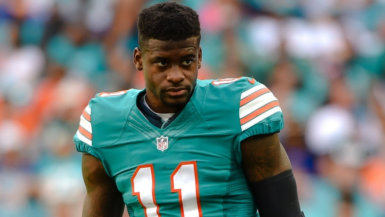 12 NFL wide receivers and tight ends ready to break out in 2017