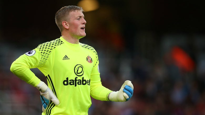 Grading Jordan Pickford's record-breaking transfer to Everton from Sunderland