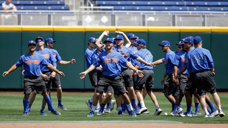 Armed for success: Florida's CWS hopes rest on the mound