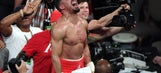 Andre Ward stops Sergey Kovalev by TKO in highly anticipated rematch
