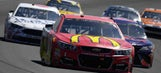 Jamie McMurray after top-five run: 'A great day for our organization'
