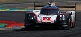 Porsche wins the 24 Hours of Le Mans after LMP1 meltdown