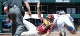 FSU pulls ahead in 7th inning, knocks Cal State Fullerton out of CWS