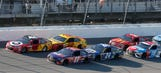 The 16 drivers in NASCAR's playoffs for now