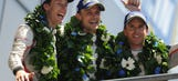 Le Mans winners doubted 'fairytale' victory was possible