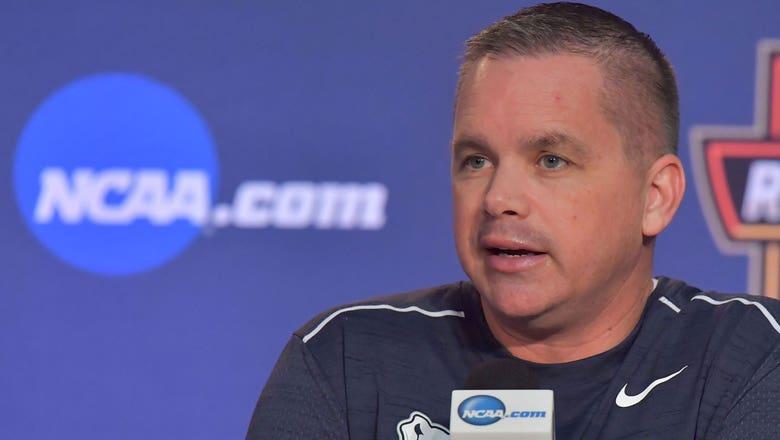 Highly-touted Ohio recruit follows Holtmann to Buckeyes