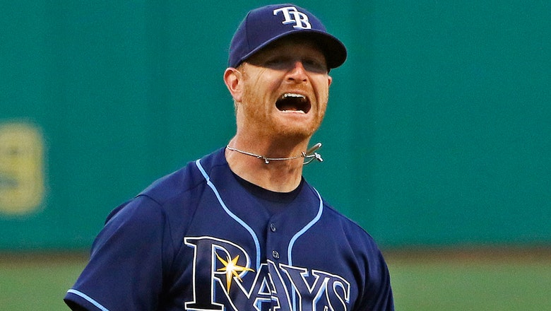 Alex Cobb goes 8 strong, Rays outlast Pirates in 10 innings