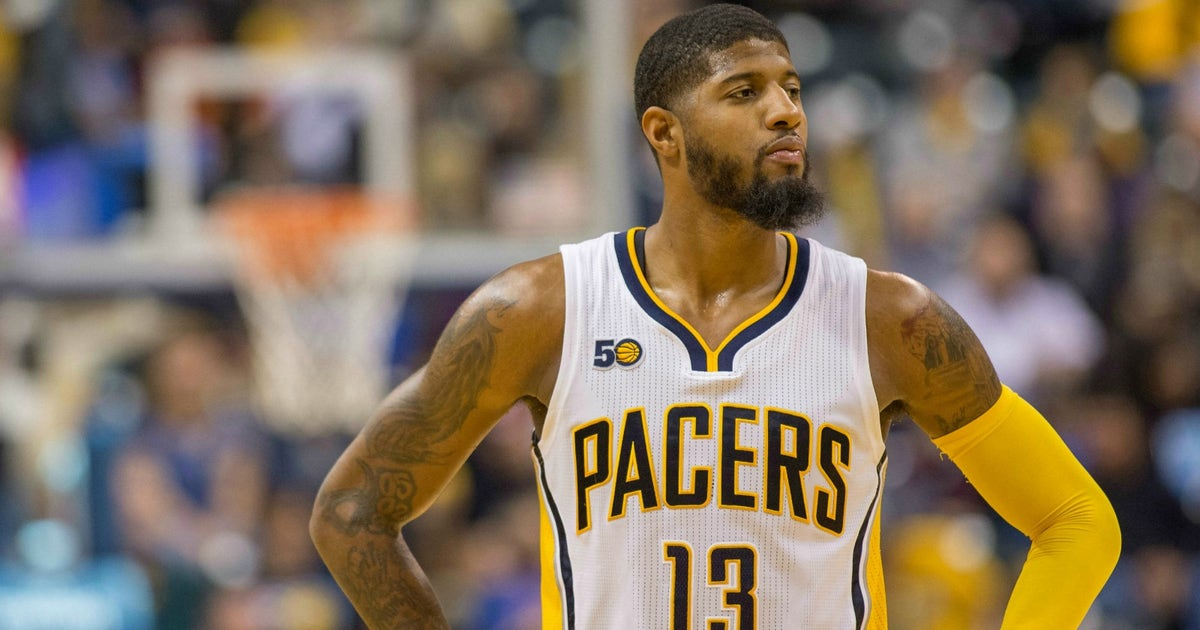 'The Herd': Why the Pacers need to trade Paul George as soon as possible | FOX Sports