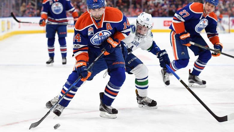 Edmonton Oilers and New York Islanders Complete Huge Deal