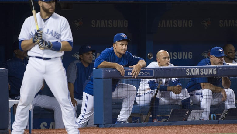 Blue Jays last in AL East Division, but far from out of it