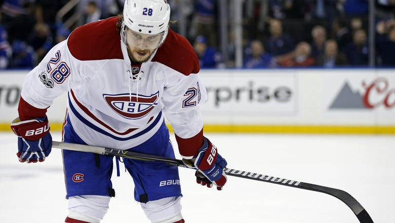 Buffalo Sabres Have Acquired Nathan Beaulieu from Montreal