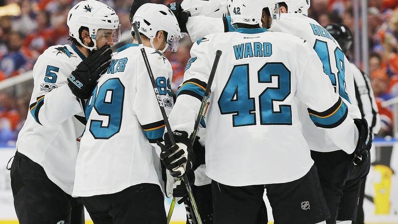 NHL Expansion Draft: San Jose Sharks Protection Strategy