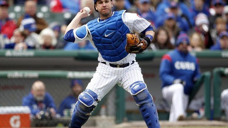 Chicago Cubs: Miguel Montero throws Jake Arrieta under the bus