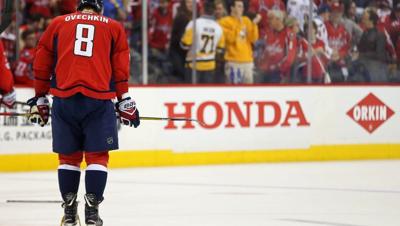 Why Capitals F Alex Ovechkin Won't Go To Vegas
