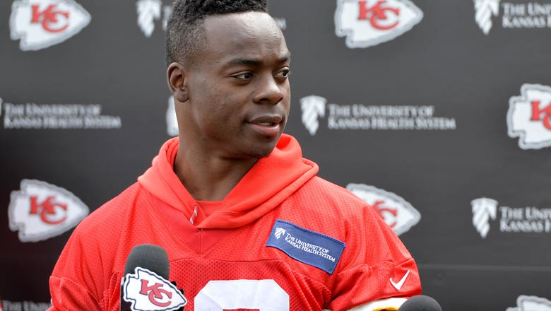 Buffalo Bills: Was Jeremy Maclin signing with Ravens a blow?