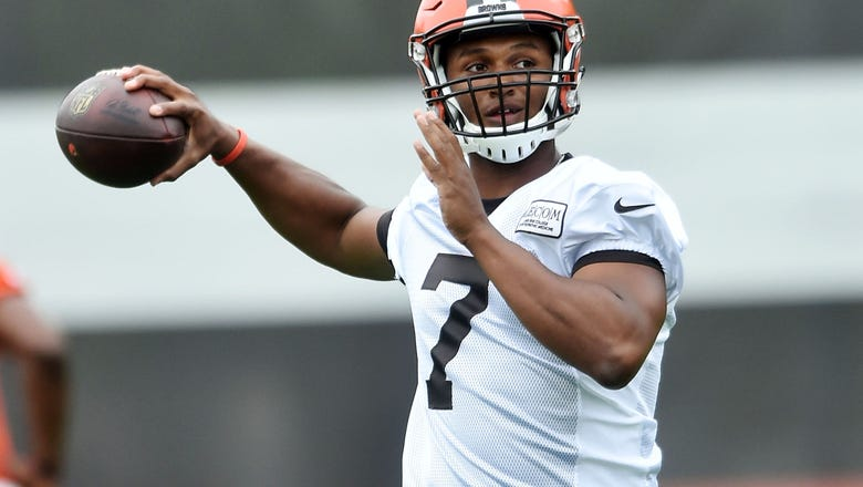 Cleveland Browns: DeShone Kizer being fast tracked to start?