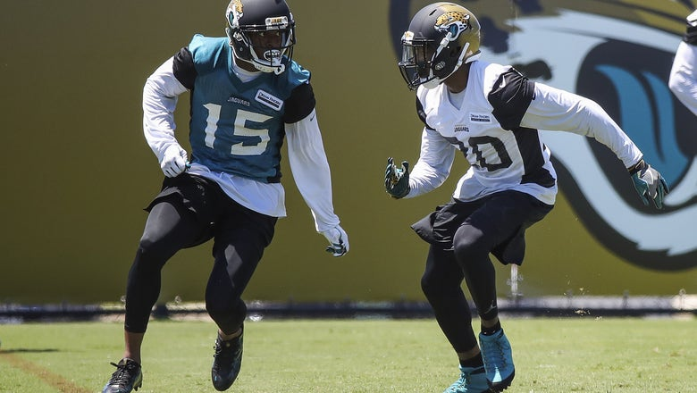 Jacksonville Jaguars: Could injuries derail defense early?