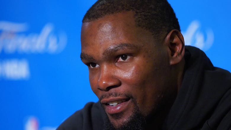 Why Kevin Durant would've been a perfect fit for the Washington Wizards