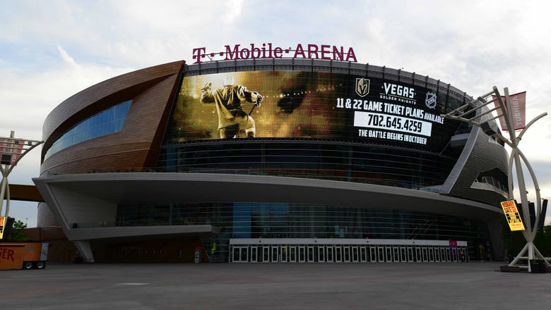 Vegas Golden Knights: New Mock With Official Protection Lists