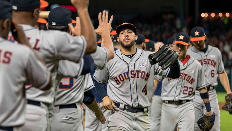 What the Houston Astros need to do before the trade deadline