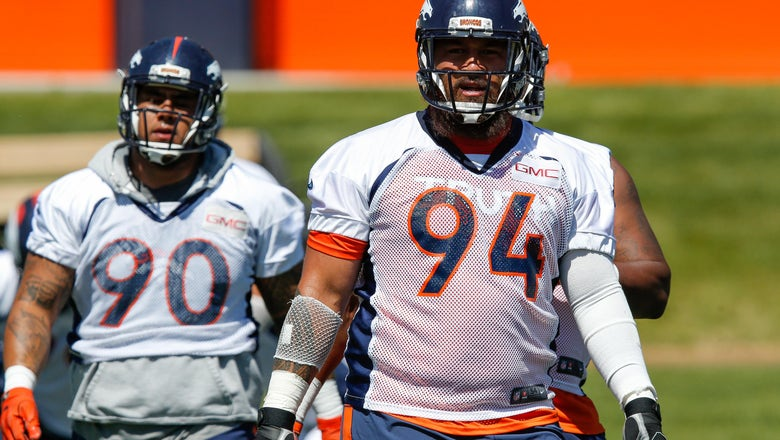 Denver Broncos: What to expect from Domata Peko